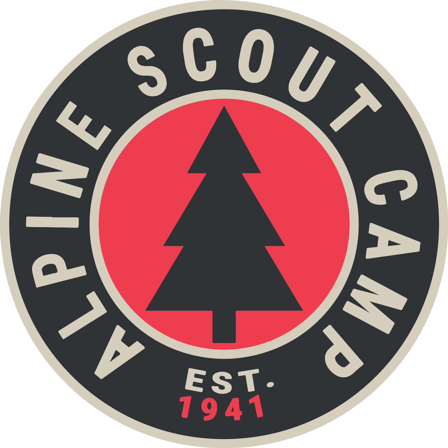 Alpine Scout Camp